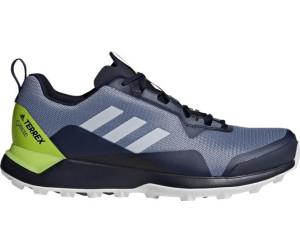 free shipping 2493e 62ddf Adidas Terrex CMTK GTX real teal grey one energy green