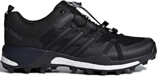 Image of Adidas Terrex Skychaser GTX core black/core black/carbon