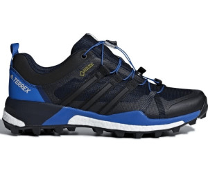 Image of Adidas Terrex Skychaser GTX collegiate navy/core black/blue beauty