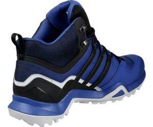 438b63aac7b749 Buy Adidas Terrex Swift R2 Mid GTX Blue Beauty Core Black Grey One ...