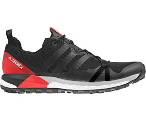 Adidas Terrex Agravic core blackcarbonhi res red ab 64,97