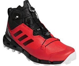 Adidas Terrex Fast Mid GTX-Surround hi-res red core black grey one ... 356c1c288