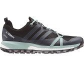new style 089fa f3251 Adidas Terrex Agravic GTX W carbongrey threeash green