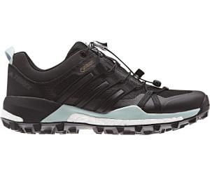 37.5 EU  38 EU Adidas Terrex Skychaser Gtx W Noiess/noiess/vercen 2018 Taille 38 2/3 Noir/bleu  Sneakers Basses Femme - Argent - Silber (Argento+Argento+Argento) SPM Calvin 3/4 Boot Kw7q7XXzv