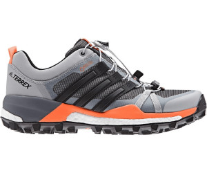 Image of Adidas Terrex Skychaser GTX W grey two/core black/hi-res orange