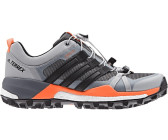 new arrival 8f8a9 db93b Adidas Terrex Skychaser GTX W grey twocore blackhi-res orange