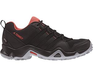 adidas Performance »Terrex AX2R Mid Goretex W« Outdoorschuh, schwarz, schwarz-hellrot