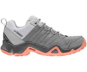 Adidas Terrex AX2R GTX W grey three/grey three/chalk coral ...