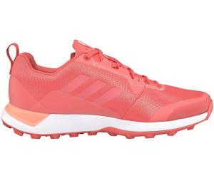 adidas Damen Terrex CMTK GTX Traillaufschuhe, Schwarz Schuhe