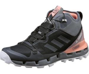 52f04557c2e9c Adidas Terrex Fast Mid GTX-Surround W core black grey five chalk coral