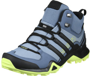 Adidas Terrex Swift R2 Mid GTX W raw grey/core black/semi ...