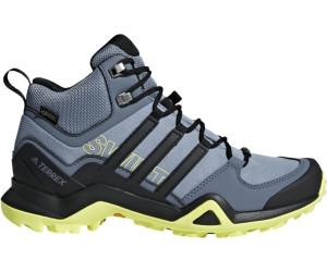 Adidas Terrex Swift R2 Mid GTX W raw greycore blacksemi