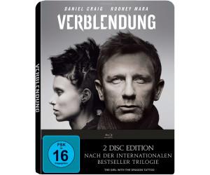 Verblendung (2 Disc Edition) [Blu-ray]
