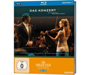 Das Konzert (Meisterwerke in HD) [Blu-ray]