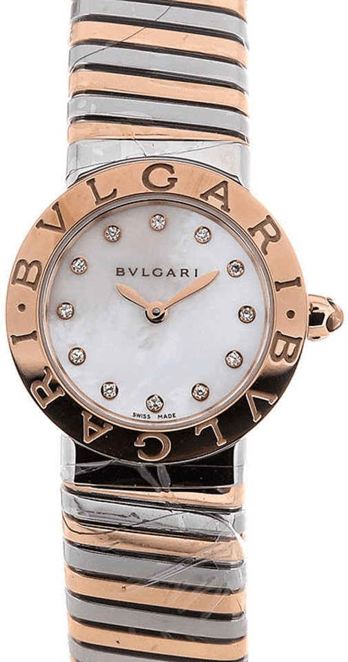 Bulgari BBL262TWSPG/12.S