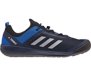 bfa9c1d48ad Buy Adidas Terrex Swift Solo collegiate navy grey three blue beauty ...