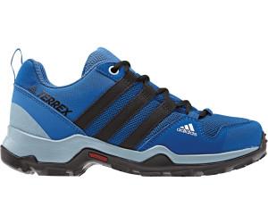Image of Adidas Terrex AX2R CP K blue beauty/core black/ash grey