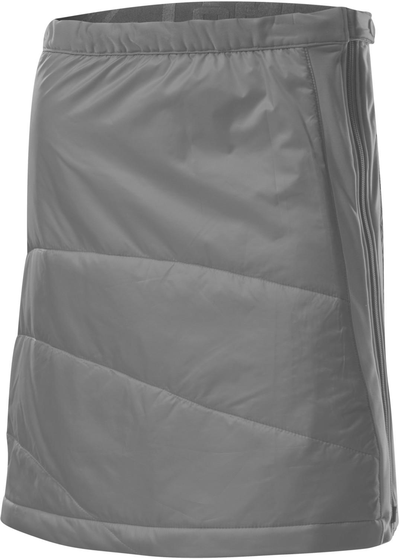 Löffler Skirt Primaloft Mix black