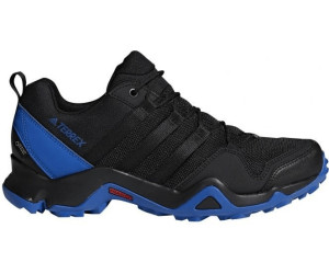 buy popular b36b5 ad686 ... black core black blue beauty (CM7717). Adidas Terrex AX2R GTX