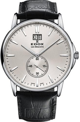Edox Les Bemonts (64012 3 AIN-PFL-A)