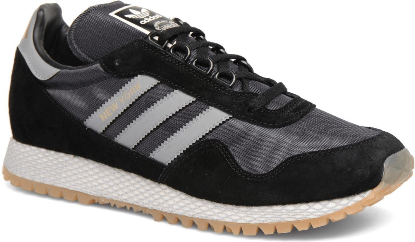 Adidas New York core black/core black/gum