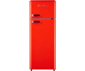 Bomann Kühlschrank Retro : 48 retro kühlschrank blau glanz elektrosystem