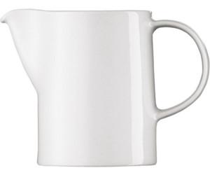 Arzberg  /'Cucina Basic weiß/' Milchkännchen 6 Personen 0,35 L