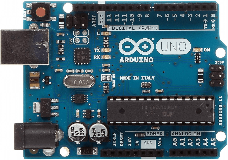 Image of Arduino UNO Rev3