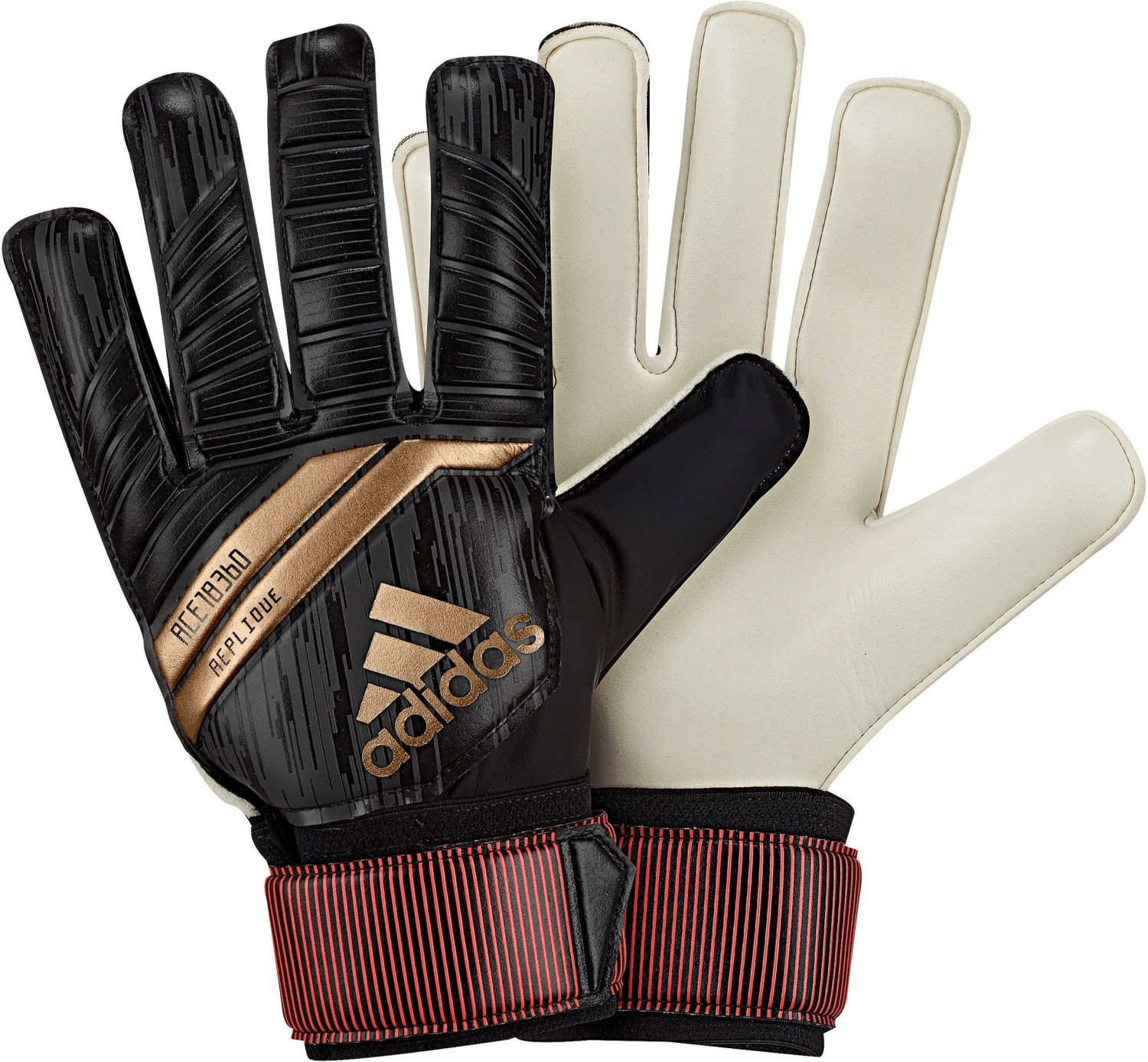 Adidas Predator Replique black/solar red/copper gold