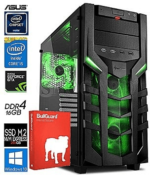 SNOGARD GAMER PC (SNO99060688)