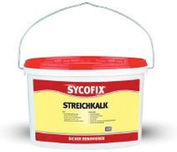 SYCOFIX Streichkalk 5 l (2921066)
