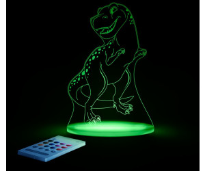 Image of Aloka Sleepy Lights T-Rex Nightlight