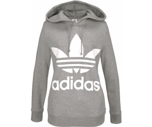 to buy authorized site differently Adidas Originals Trefoil Hoodie Damen ab 32,00 € (November ...