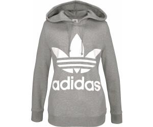 Adidas Originals Trefoil Hoodie Damen ab € 34,90