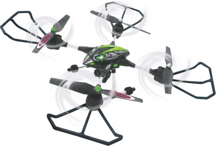 Image of Jamara Oberon Altitude Drone HD