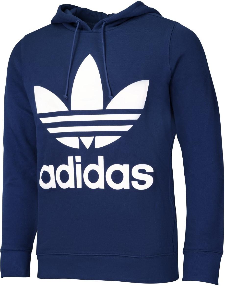 Adidas Originals Sudadera con capucha Trefoil para Mujer ENVÍO GRATIS Paq72