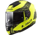 LS2 Casco Moto FF397/Vector FT2/Cosmos Matt Negro Rosa M Negro//Rosa