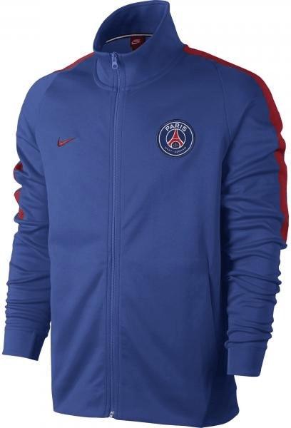 Nike Paris Saint-Germain Franchise Jacke game r...