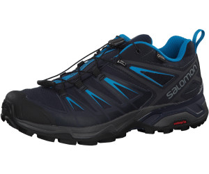 X ULTRA 3 GTX - Hikingschuh - black/magnet/quiet shade 2jQkyG