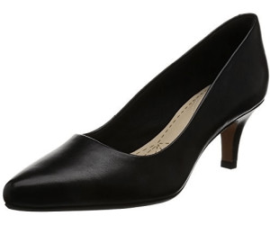 Clarks Damen Isidora Faye Pumps39 EUBlau (Navy Leather)