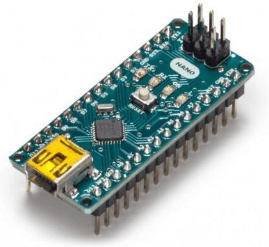 Image of Arduino NANO (A000005)