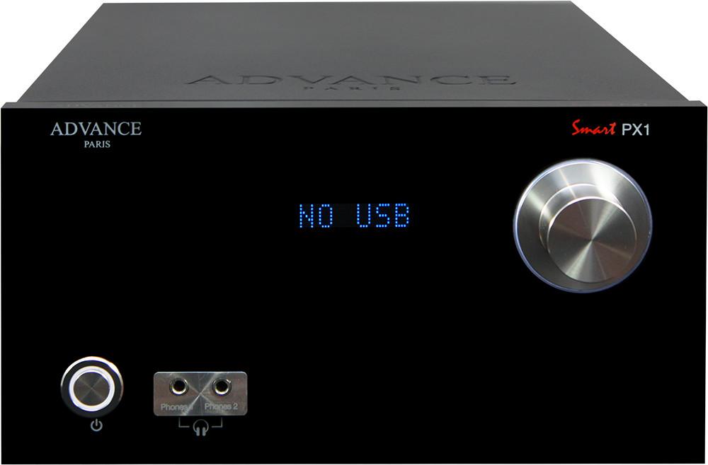 Advance Acoustic Smart PX1 (schwarz)