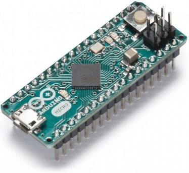 Image of Arduino Micro (A000053)