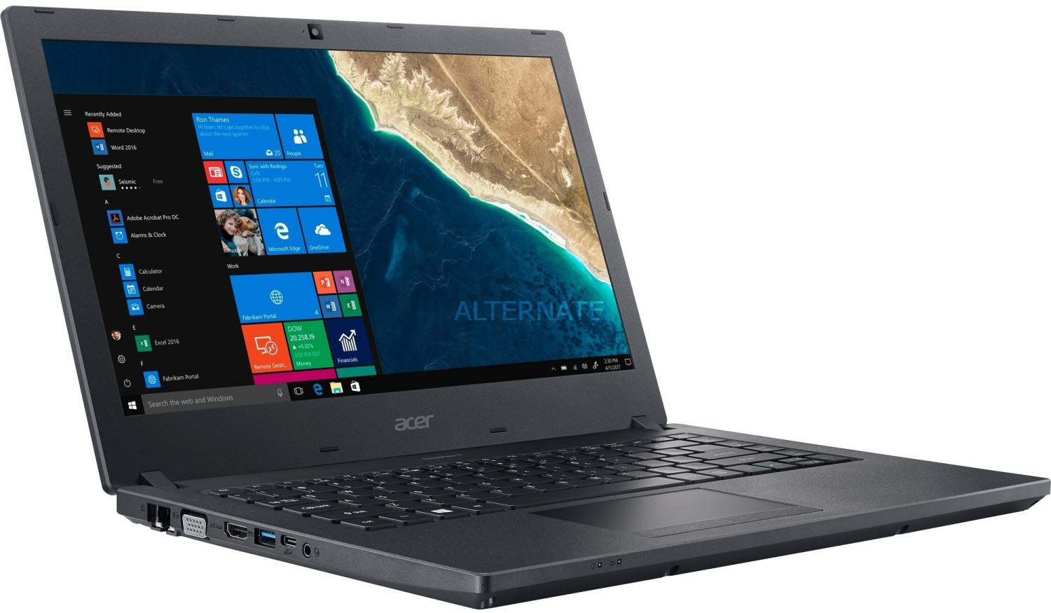 Acer TravelMate P2410-M-34NK