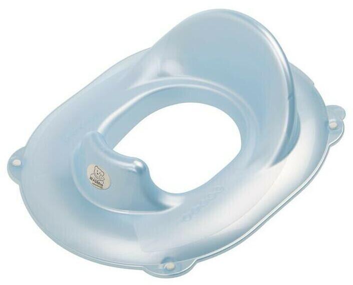 Rotho Asiento reductor de WC azul perla