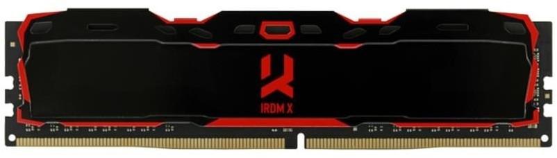 Image of GoodRAM 8GB DDR4-3000 CL16 (IR-X3000D464L16S/8G)