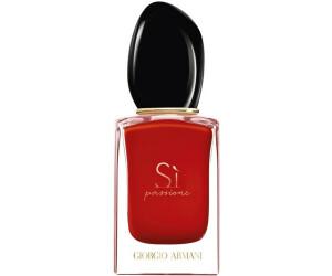 Sonderteil so billig Top Qualität Giorgio Armani Sì Passione Eau de Parfum ab 38,62 ...