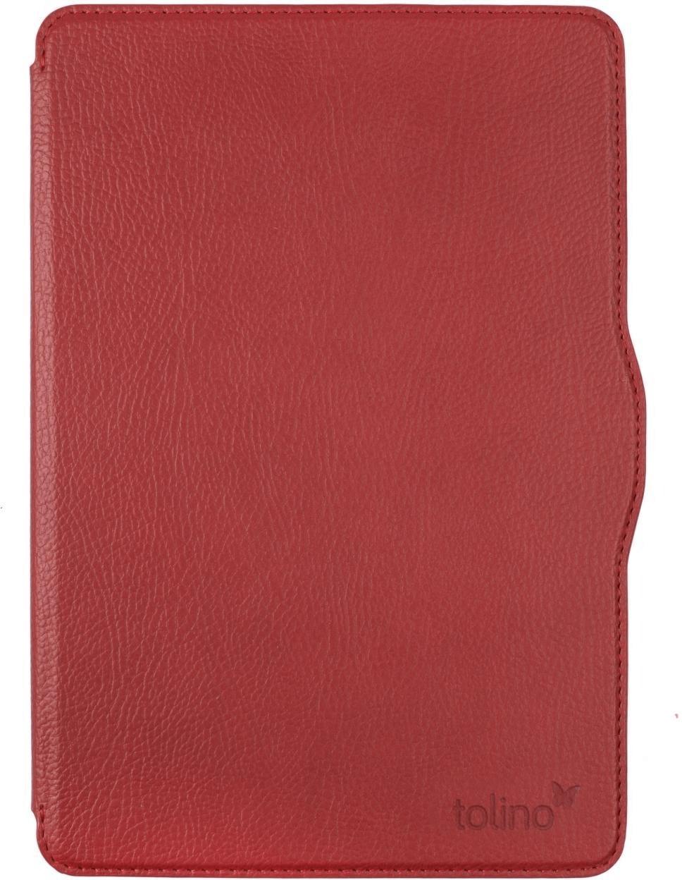 Tolino Epos Slim Tasche rot (8718969056748)