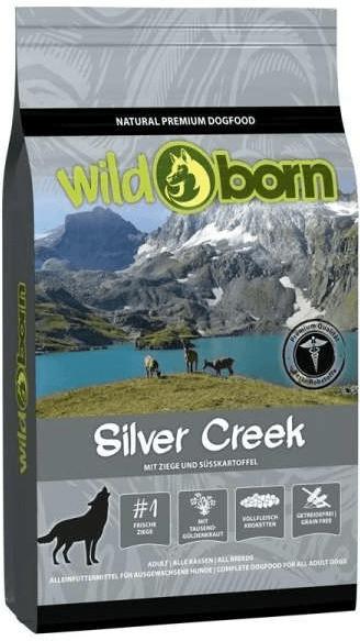 Wildborn Silver Creek Trockenfutter (15 kg)