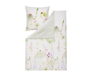 Estella Meadow Grün Mako Satin 4704 530 155x220 Cm Ab 6495